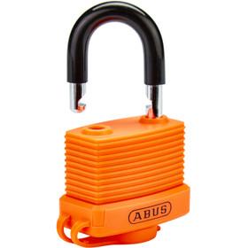 ABUS 70AL/45 B/DFNLI Lucchetto, orange